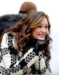 leighton meester hot photos. Leighton Meester Girl digital